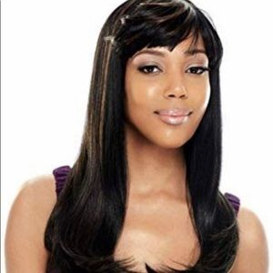 Lace Front Wig New and in packaging